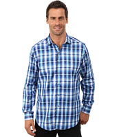 Robert Graham - Chiswick Long Sleeve Woven Shirt