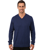 Robert Graham - Newcastle V-Neck Sweater