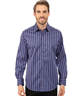 Robert Graham - Forbes Long Sleeve Woven Shirt