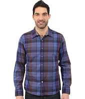 Robert Graham - Lawless Long Sleeve Woven Shirt