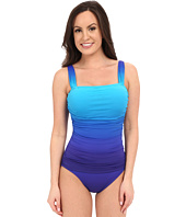 Bleu Rod Beattie - Some Like It Hot Floating Underwire D Cup One-Piece