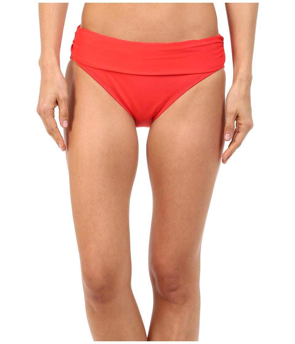 Bleu Rod Beattie Gilt Trip Midster Bottom Cherry Womens Swimwear