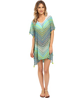 Bleu Rod Beattie - Heatwave Tunic Cover-Up