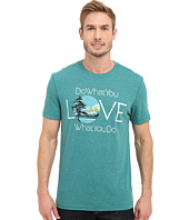 Life is good - Do What You Love Love What You Do Cool Tee