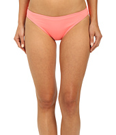 Vince Camuto - Beach Front Classic Bottom w/ Logo Bar