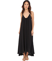 Vince Camuto - Polish Racerback Maxi Dress Cover-Up