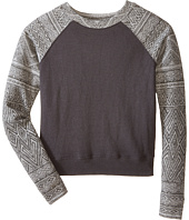 Billabong Kids - Deserted Days Loose Knit Pullover (Little Kids/Big Kids)