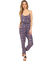 Billabong - Drifter Gold Jumpsuit