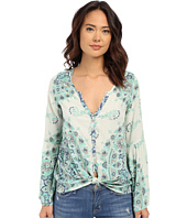Billabong - Silver Bloom Top