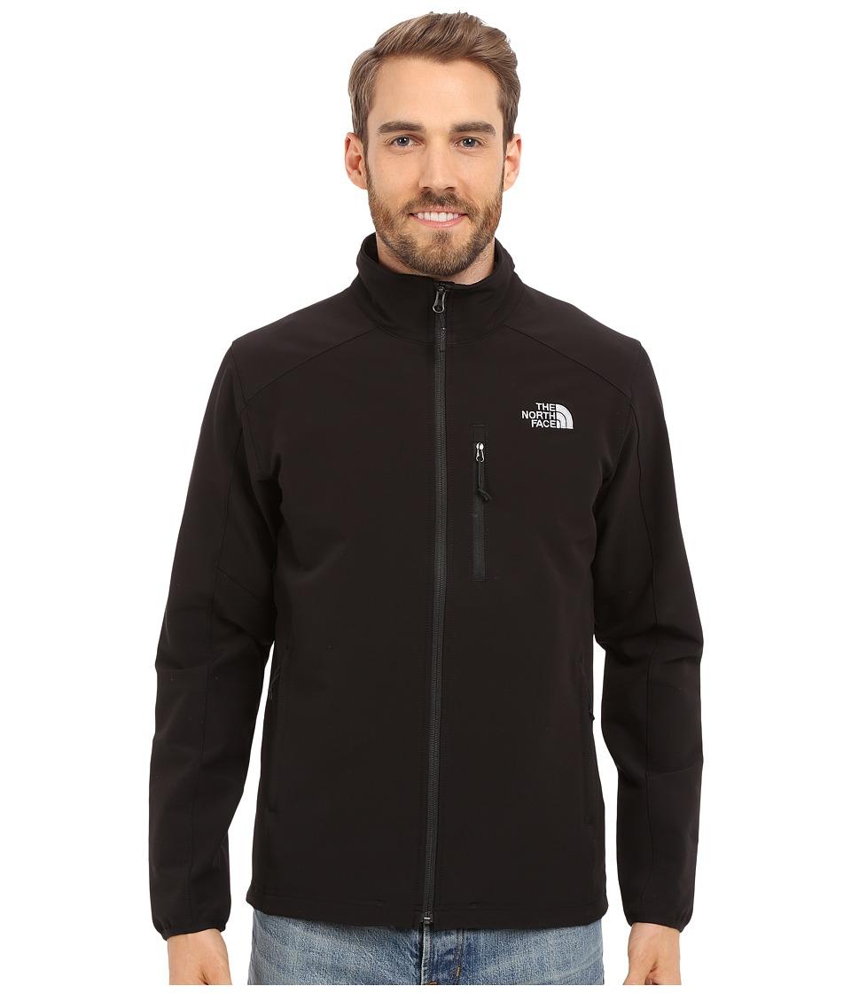The North Face Apex Pneumatic Jacket (TNF Black/TNF Black 1) Men