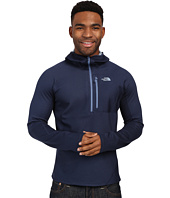 The North Face - FuseForm™ Dolomiti 1/4 Zip Hoodie