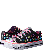SKECHERS KIDS - Jumping Jewel (Little Kid/Big Kid)