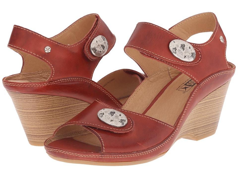 Pikolinos Capri W8F 0804 Sandia Womens Sandals