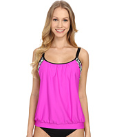 Next by Athena - Weekend Warrior Double Upsoft Cup Tankini
