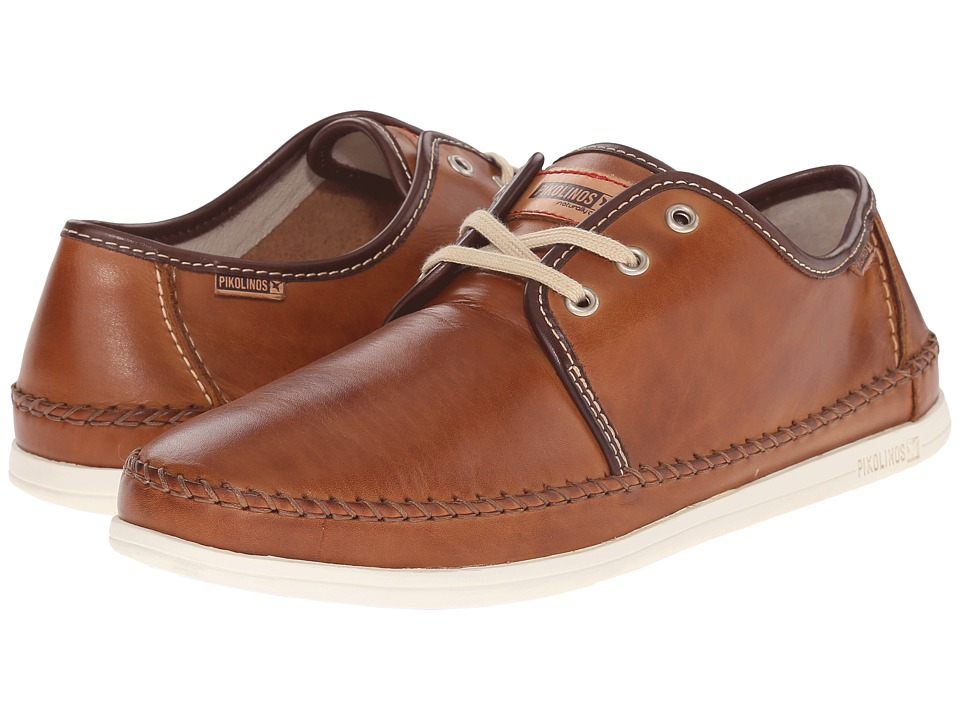 Pikolinos Tulum M9C-4055 (Brandy) Men