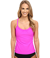 Next by Athena - Good Karma Third Eye Rem Soft Cup Shirred Tankini
