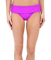 Next by Athena - Good Karma Powerhouse Banded Retro Bikini Bottom