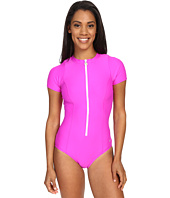 Next by Athena - Good Karma Malibu Zip One-Piece