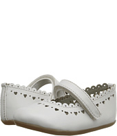 Pazitos - New Scallop MJ PU (Toddler)
