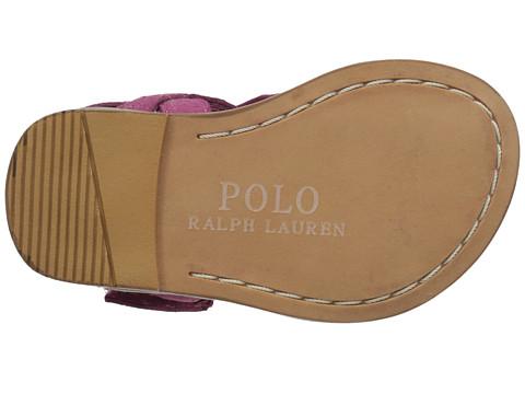 Polo Ralph Lauren Kids Alana Toddler Little Kid