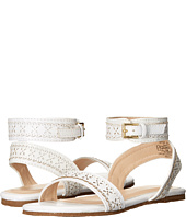 Ivanka Trump Kids - Cut Out Sandal (Little Kid/Big Kid)