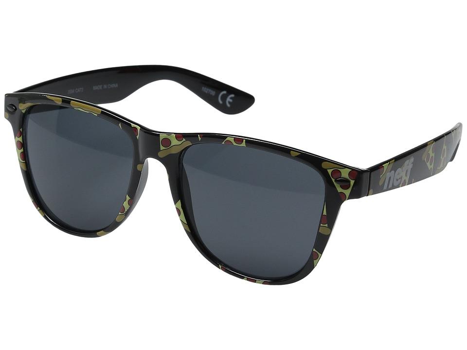 Neff Daily Shades Pizza Sport Sunglasses