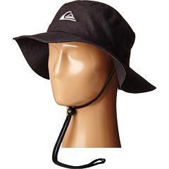 Quiksilver Bushmaster Hat at Zappos.com 75efcbec51d