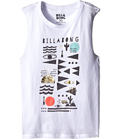 Billabong Kids - Sandy Daze Muscle Tee (Little Kids/Big Kids)