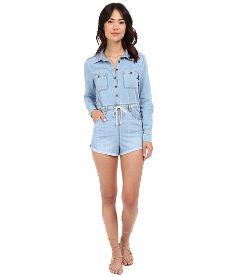 Billabong Never Over It Coveralls