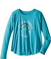 Billabong Kids - Billadreams Long Sleeve Shirt (Little Kids/Big Kids)