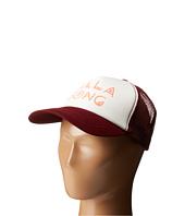 Billabong Kids - Good Day Twill Trucker Hat (Little Kids/Big Kids)