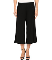 Nally & Millie - Bell Bottom Cropped Pants