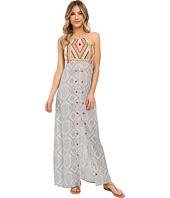 Rip Curl - Mayan Sun Maxi Dress