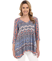 Nally & Millie - Aztec Tunic
