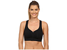 Jockey Active Zip Front High Impact Seamless Bra