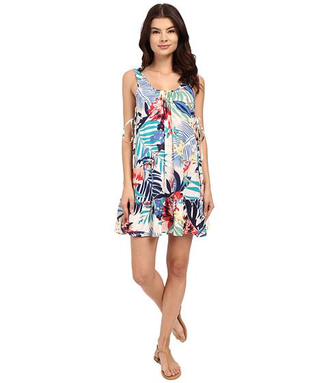 Roxy Shadow Play Tank Dress