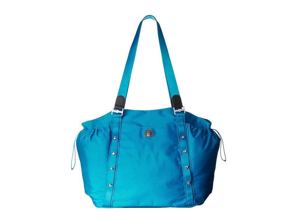 Baggallini - Have It All (Azul) Handbags