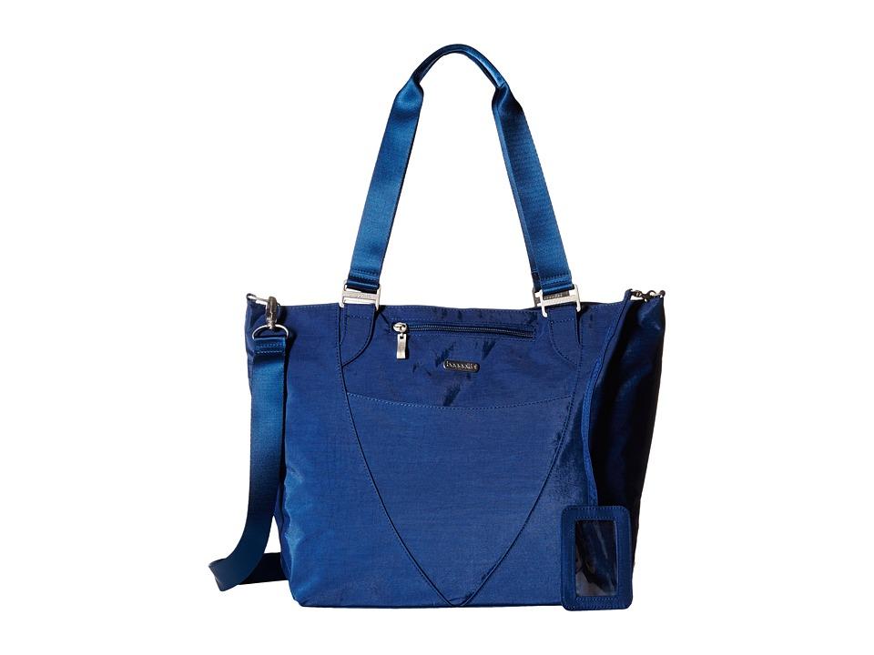 Baggallini Avenue Tote (Pacific) Tote Handbags