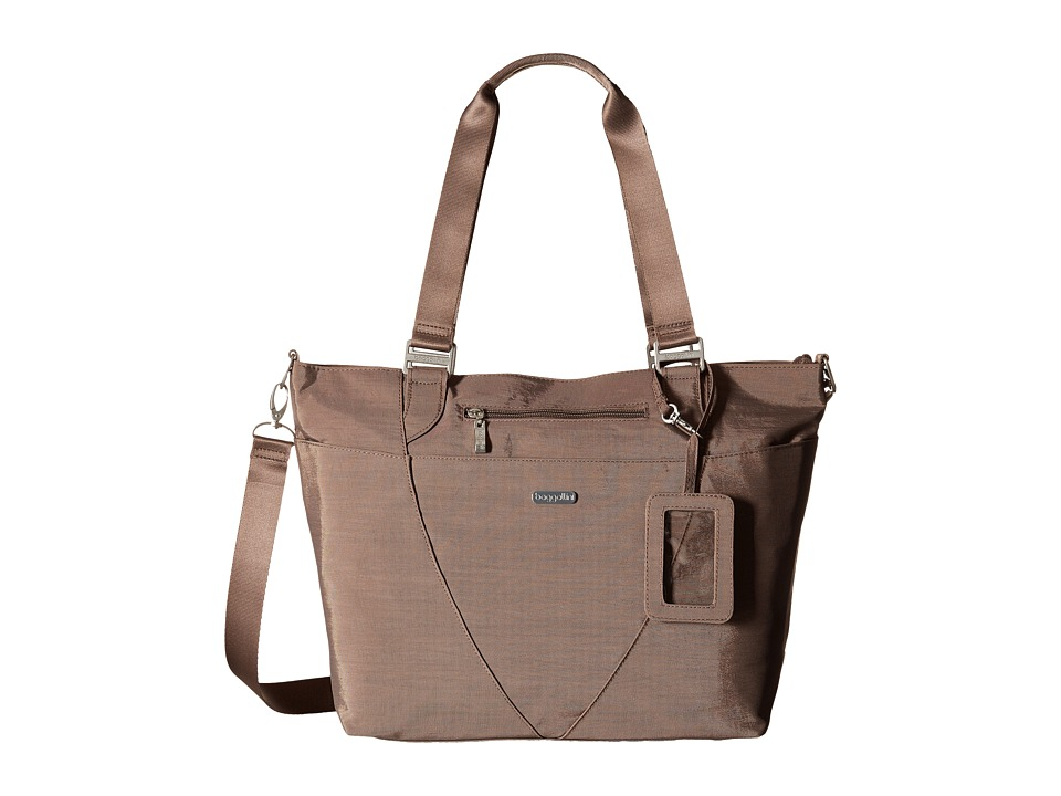 Baggallini Avenue Tote Portobello Tote Handbags