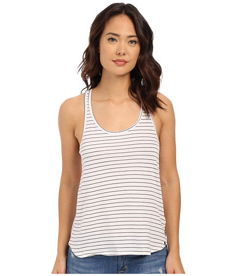 Volcom Lived in Stripe Tank Top