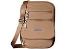 Baggallini Journey Crossbody