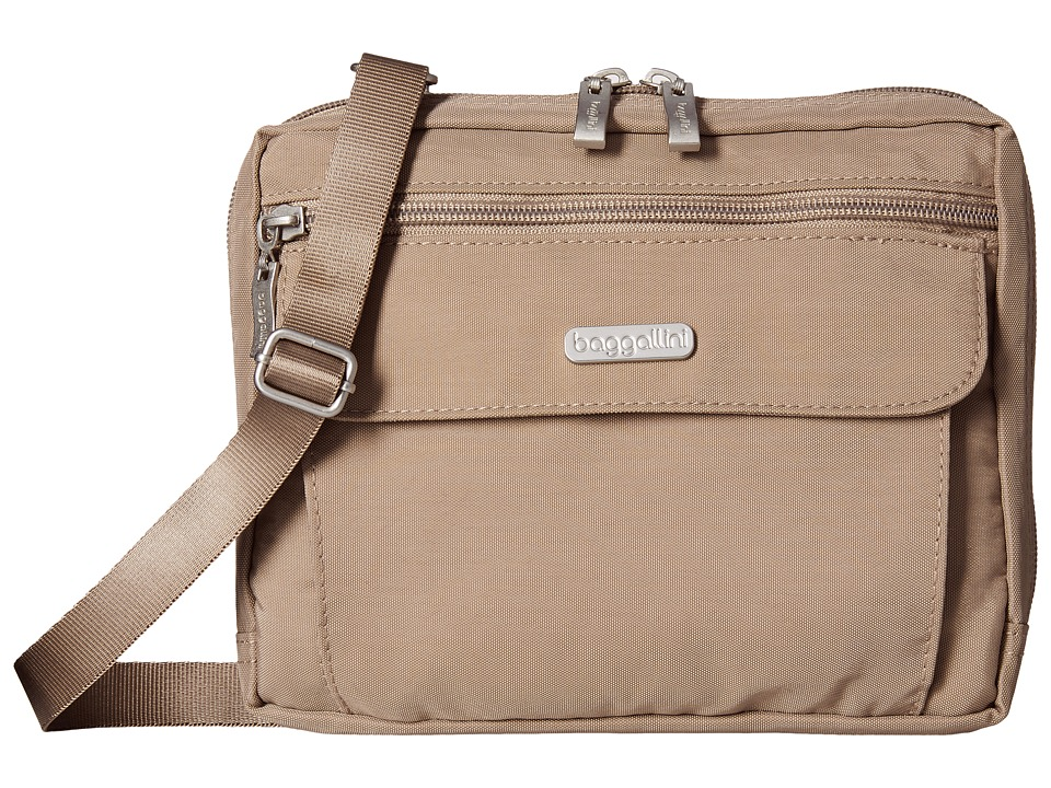 Baggallini - Wander Bagg (Beach) Handbags