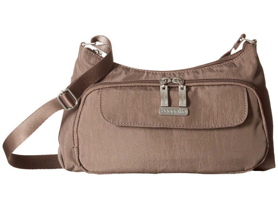 Baggallini Everyday Bagg (Portobello) Cross Body Handbags
