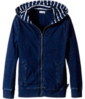 Splendid Littles - Zip-Up Hoodie (Little Kids)