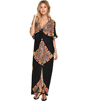 Volcom - Crescent Phase Kaftan Cover-Up