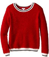 Splendid Littles - Fuzzy Yarn Sweater (Big Kids)