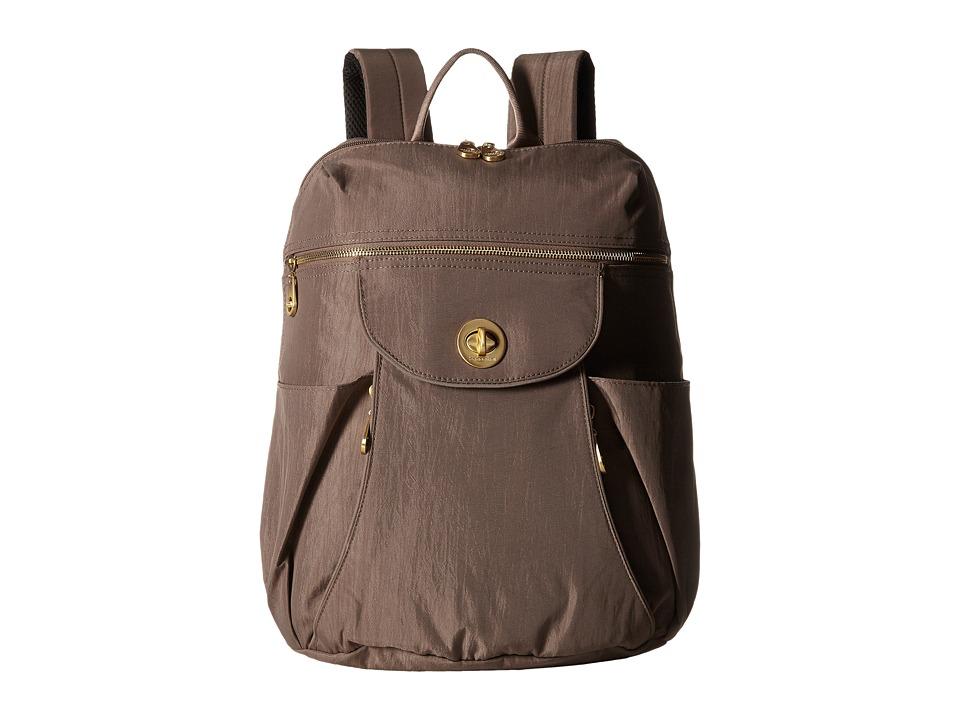 Baggallini Gold Capetown Backpack Portobello Backpack Bags