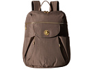 Baggallini Gold Capetown Backpack