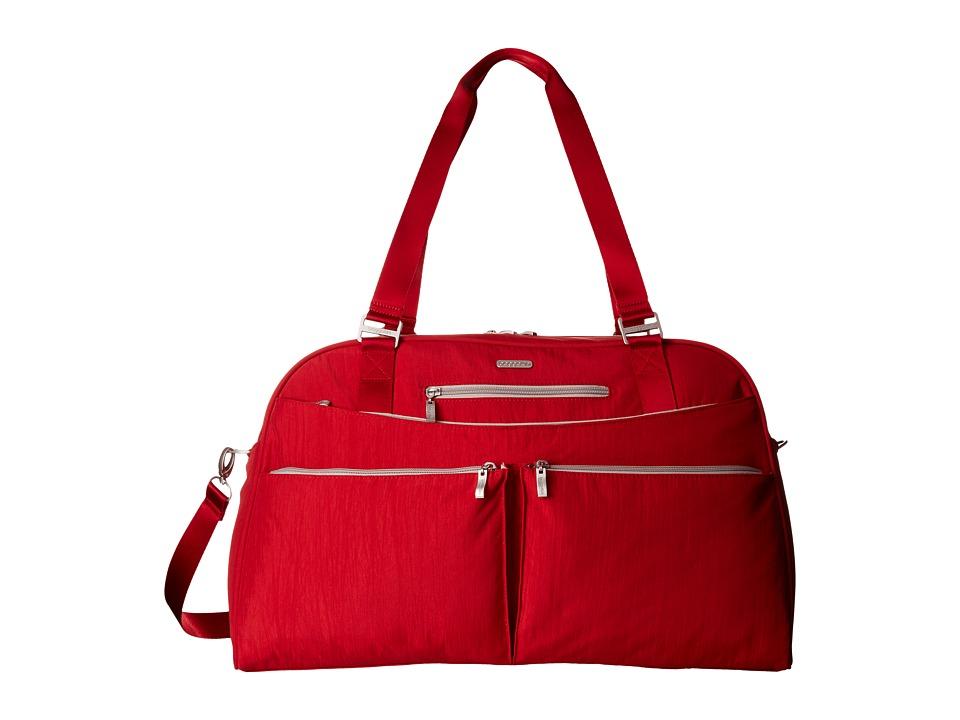 Baggallini Weekender (Apple) Bags