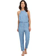 RVCA - Be About It Jumpsuit